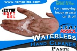 Buy Wsterless Hand Cleaner