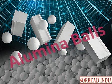 Buy Activated Alumina Balls