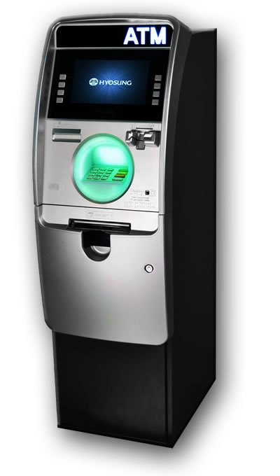 Buy Free ATM Placements - New ATM Machine For Sale at Discount Rates in NJ