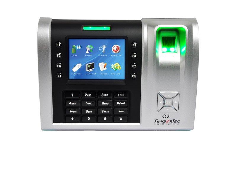 Buy Biometric Attendance system
