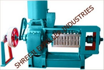 Buy OIL EXTRACTION PLANT
