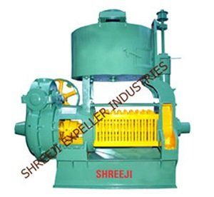 Buy OIL MILL MACHINERY