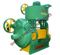 Buy COOKING OIL MILL PLANT