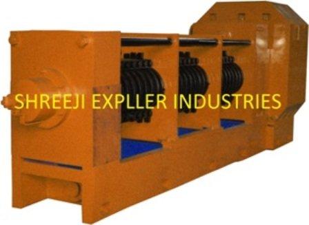 Buy OILSEED EXTRACTION MACHINE