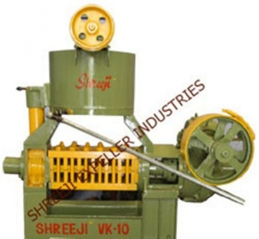 Buy  Oil Expellers Manufacturer India