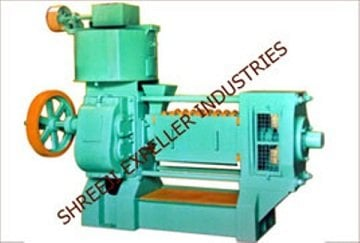 Buy Oil Expeller Machine Complete Set