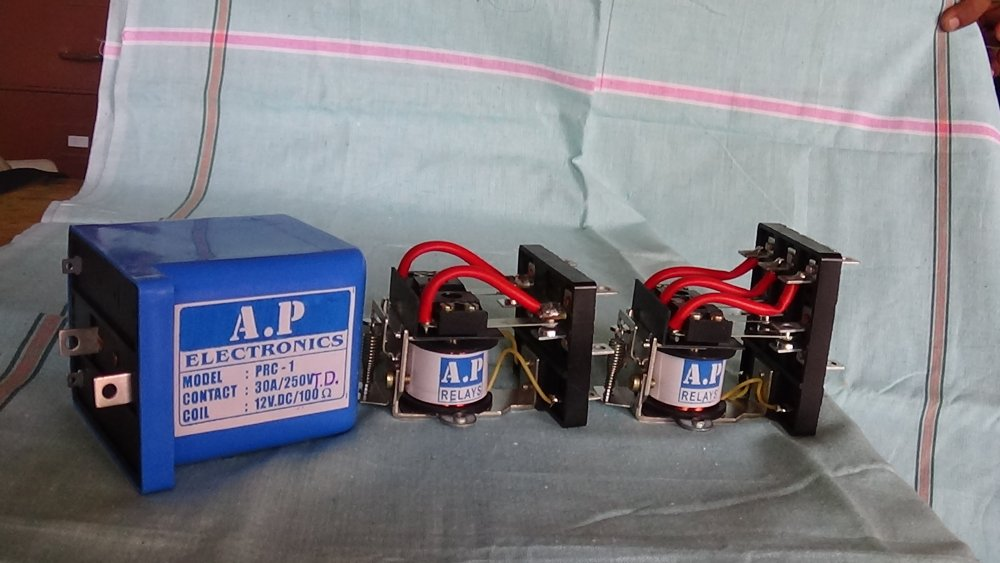 Buy Powerrelays