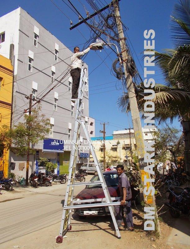 Buy Aluminium Ladder