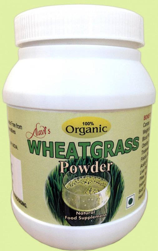 Buy Wheatgrass Powder