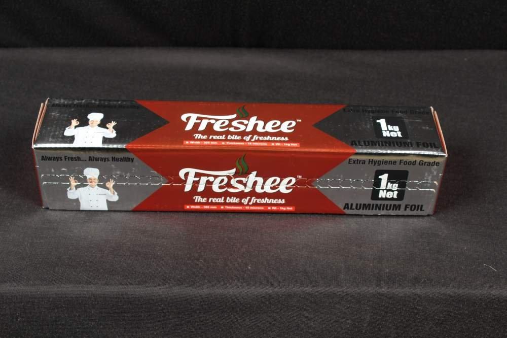 Buy Aluminium Foil Rolls Freshee HHF