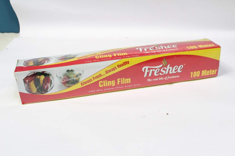 Buy Cling film used for food packing