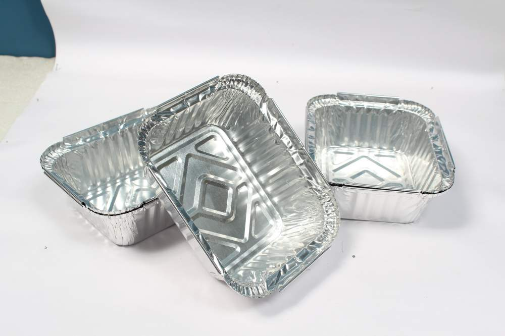 Buy Foil Container