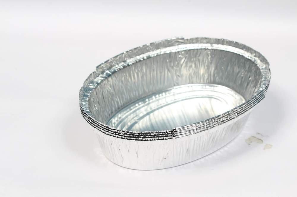 Buy Aluminum Foil Container