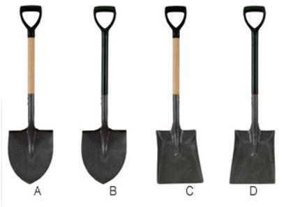 Buy Hand Tools & Garden Tools