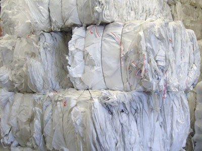 Buy PP Big Bags Scrap