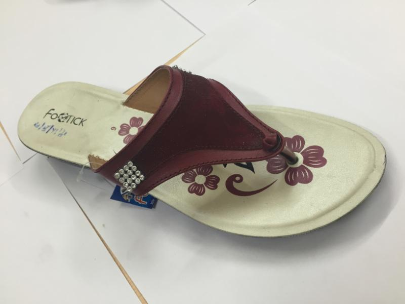 dee771b3800 Ladies PU Slipper buy in New Delhi