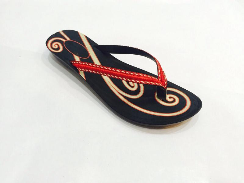 Soft Sole PU Ladies Slippers