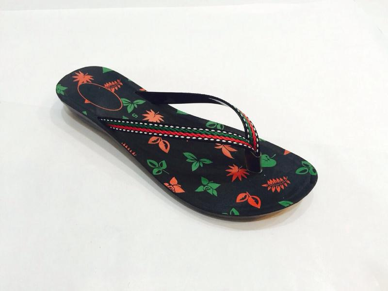 Ladies Slippers by smart feet