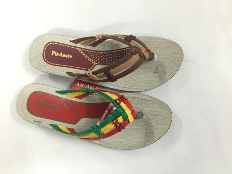 PU Ladies Slippers for  all