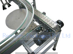 Buy Conveyor System with Turn