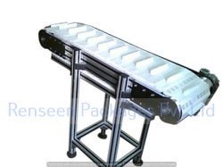 Buy Conveyor with dedicated Partitions.