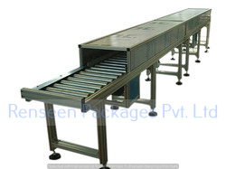 Buy Roller Straight Conveyor.