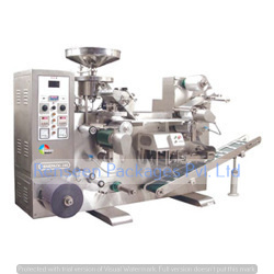 Pharmaceutical Packaging Machinery.