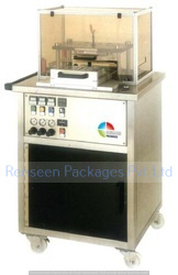 Buy Lab Scale Blister Packing Machine