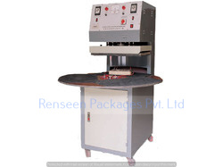 Buy Semi Automatic Blister Packing Machine