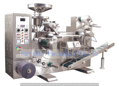 Buy Rotary Blister Machine