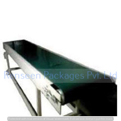 Buy Endless Belt Conveyor for Food Industry