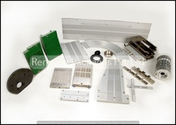 Buy PVC ALU Change Parts.
