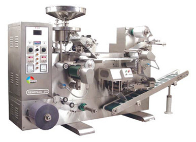Buy Flat Forming Blister Packing Machine.