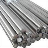 Stainless Steel 321 Round Bar