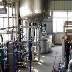 Vanaspati / Hydrogenation Plant
