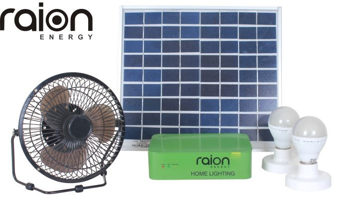 Buy Solar Home Lighting System