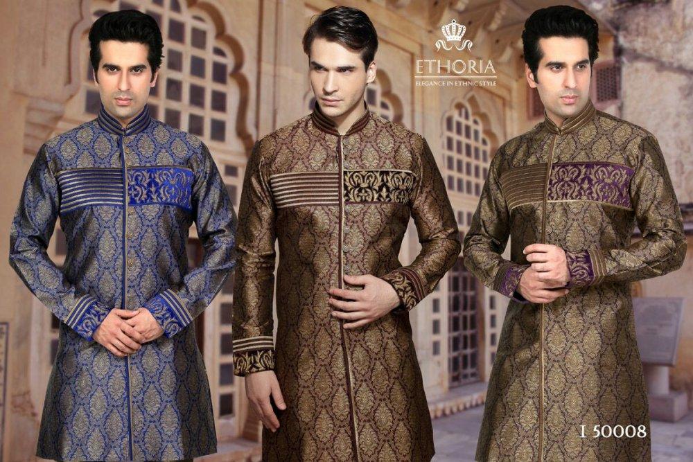Buy Gents kurta pyjama,sherwanis