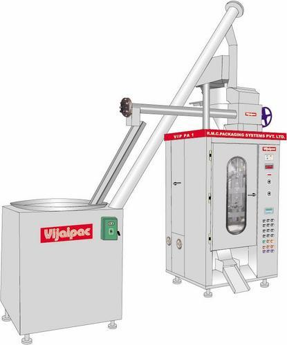 Buy A Versatile Affs Machine For Packing Powder