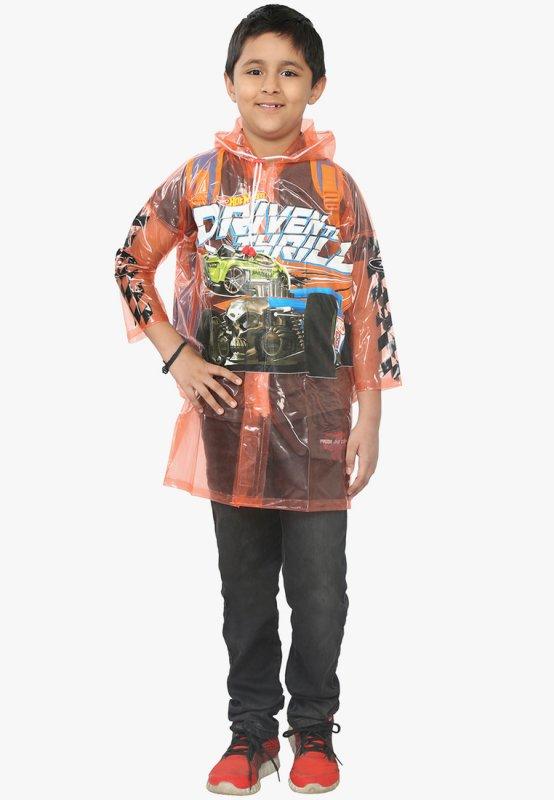 Buy Zeel Rainsuite for Kids