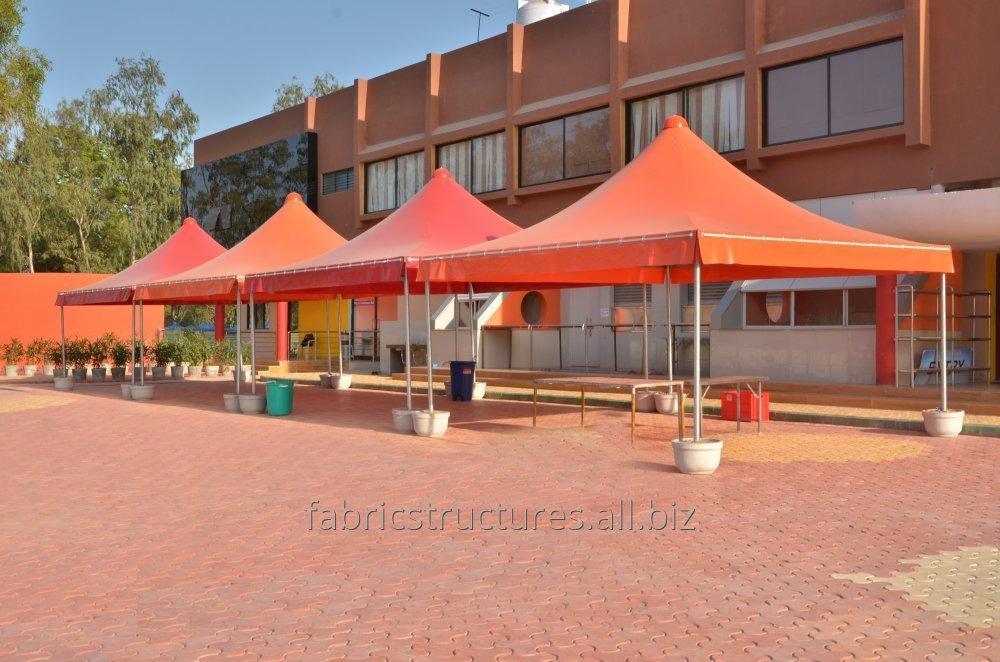 Buy Modular Fabric Tensile Structures