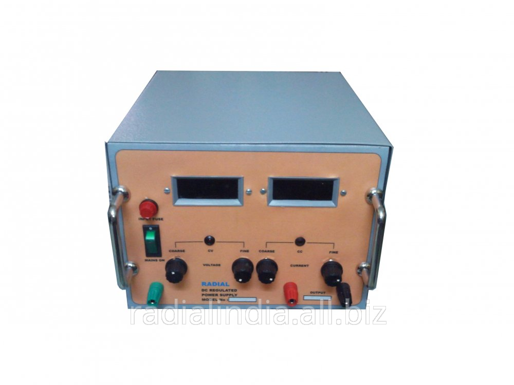 Buy DC Power Supply