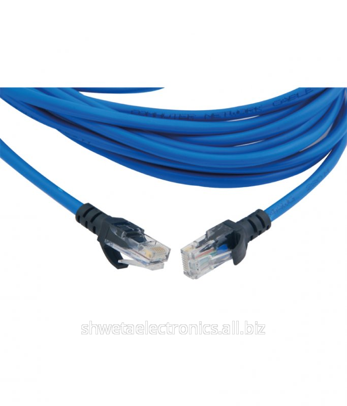 Buy CAT 6 PATCH CORD (AX - 686)