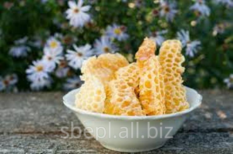 Beeswax Honey Oil