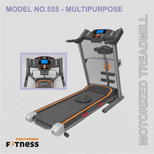 Buy Treadmill