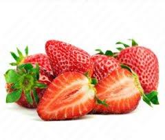 Strawberries Fragrance Oil