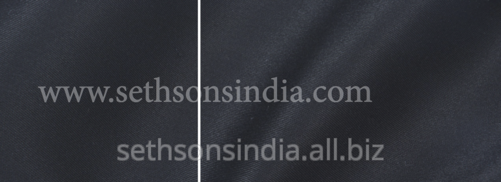 Polyester - Viscose Fabric