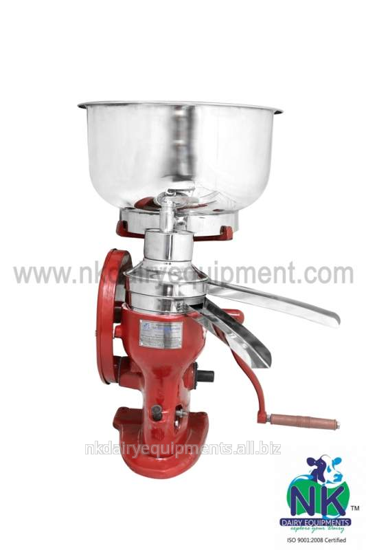 HAND OPERATED 165 LPH