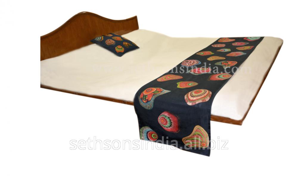 Bed Shawls