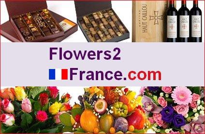 Buy Flowers2france