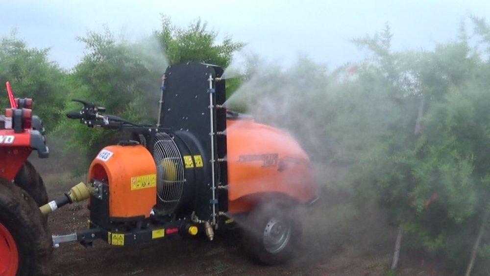 Buy Pomemaster Linear - Air Blast Sprayer for Pomegranate